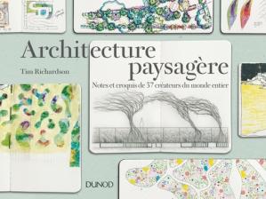 Architecture paysagère - dunod - 9782100751679 -