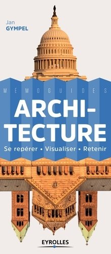 Architecture - eyrolles - 9782212563184 -