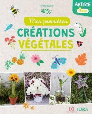 Artiste en herbe - Fleurus - 9782215164968 -