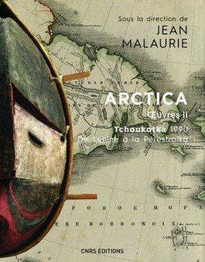Arctica - CNRS - 9782271122568