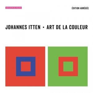 Art de la couleur - édition abrégée - dessain et tolra - 9782295008862 -