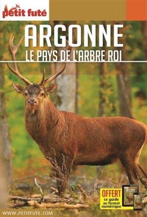 Argonne. Edition 2020 - Nouvelles éditions de l'Université - 9782305022970 -