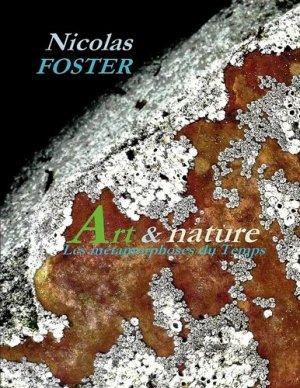 Art & Nature - Books on Demand Editions - 9782322216819 -