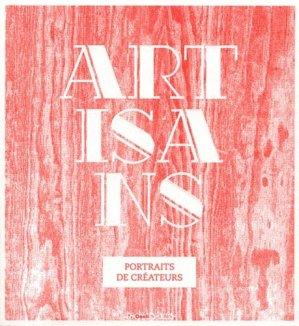 Artisans, portraits de créateurs - de conti - 9782351030288 -