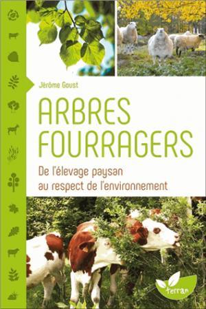 Arbres fourragers - de terran - 9782359810714 -