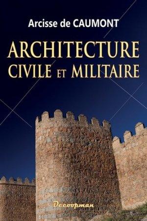 Architecture Civile et militaire - decoopman - 9782369650607 -
