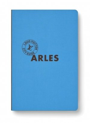 Arles - Louis Vuitton - 9782369831655 -