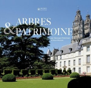 Arbres et patrimoine - museo  - 9782373750065 -