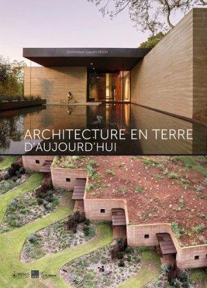 Architecture en terre d'aujourd'hui - museo - 9782373750287 -