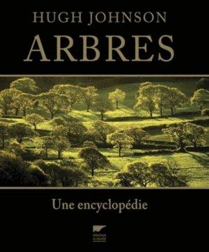 Arbres - delachaux et niestle - 9782603017852 -