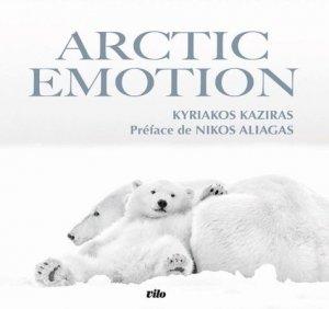 Arctic emotion - vilo - 9782719110058 -
