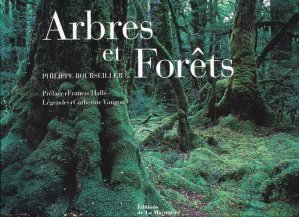 Arbres et forêts - de la martiniere - 9782732437484