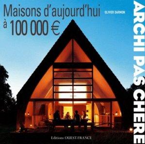Archi pas chère - ouest-france - 9782737353895 -