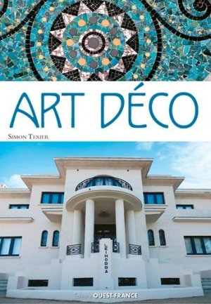 Art deco - Ouest-France - 9782737381720 -