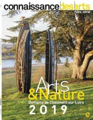 Arts & nature 2019 - connaissance des arts - 9782758009122 -