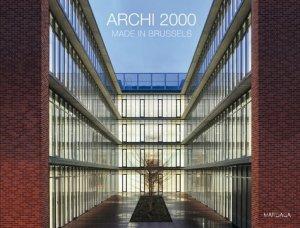 Archi 2000 - mardaga - 9782804702700 -