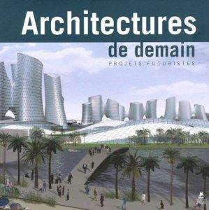 Architectures de demain - place des victoires - 9782809901801 -