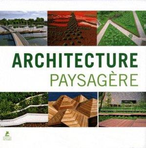 Architecture paysagère - place des victoires - 9782809904048 -