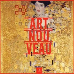 Art nouveau - place des victoires - 9782809912395 -
