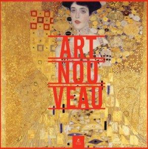 Art nouveau - place des victoires - 9782809914979 -