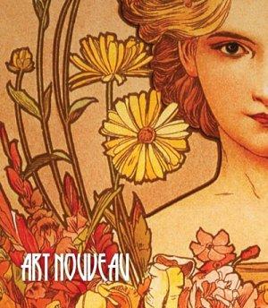 Art nouveau - place des victoires - 9782809916836 -