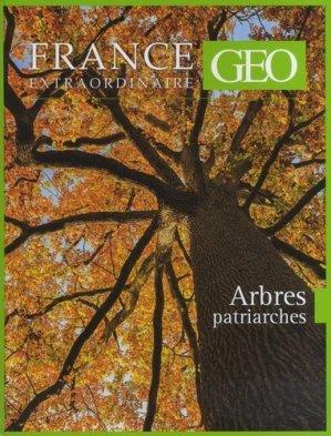 Arbres patriarches - prisma - 9782810420049 -
