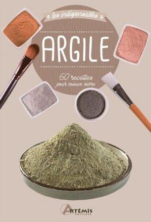Argile - artémis - 9782816016208 -