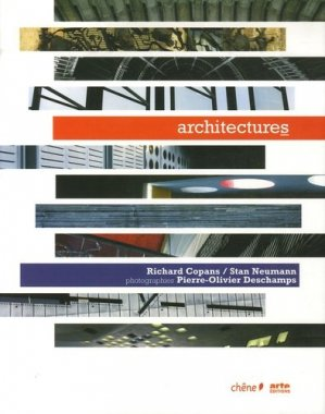 Architectures - chêne / arte - 9782842777050 -