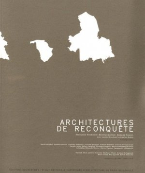 Architectures de reconquête - recherches - 9782862220741 -