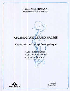 Architecture cranio-sacrée-de verlaque-9782876440241