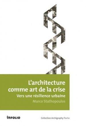 Architecture pirate - Infolio - 9782884744799 -