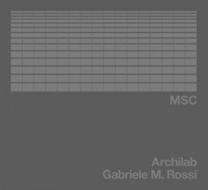 Archilab MSC - infolio - 9782884747639 -