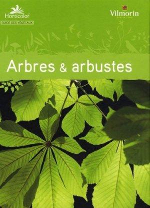 Arbres et arbustes - horticolor - 9782904176159