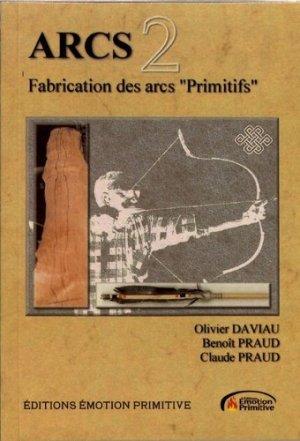 Arcs 2 - emotion primitive - 9782914123457 -
