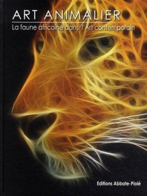 Art animalier. Tome 8, La faune aquatique dans l'art contemporain - Editions Abbate-Piolé - 9782917500125 -