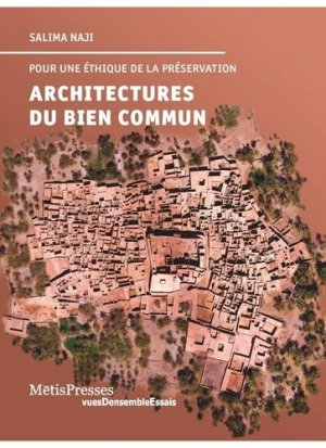 Architectures du bien commun - metispresses - 9782940563593 -