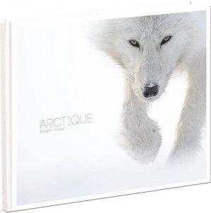 Arctique - kobalann - 9782953738971 -
