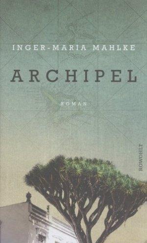 Archipel - rowohlt - 9783498042240 -