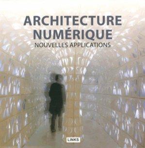 Architecture numérique 2 volumes - links - 9788415492269 -