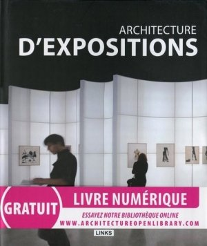 Architecture d'expositions - links - 9788415492696 -