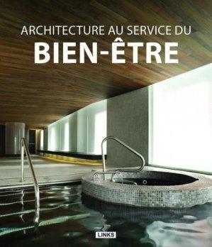 Architecture au service du bien-être - links - 9788415492726 -