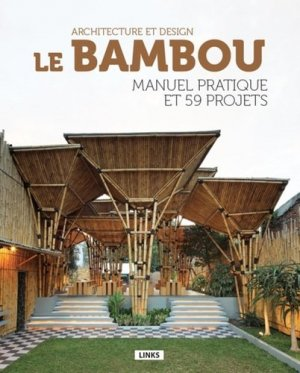 Architecture et design Le Bambou - links - 9788490540282 -