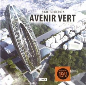 Architecture pour un avenir vert - links - 9788490540343 -