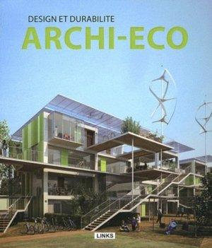 Archi-Eco - links - 9788492796960 -