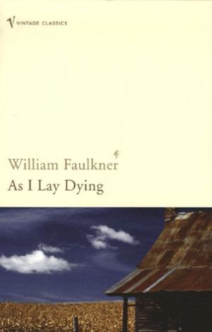 As I Lay Dying - arrow - 9780099479314 -