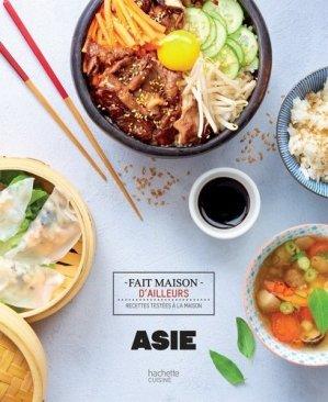 Asie - Hachette - 9782011713926 -