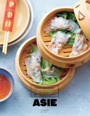 Asie - Hachette - 9782017089339 -