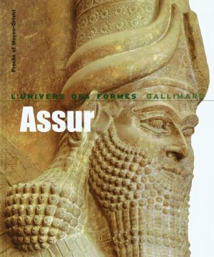 Assur - gallimard editions - 9782070118618 -