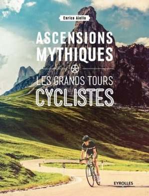 Ascensions mythiques - eyrolles - 9782212676563 -
