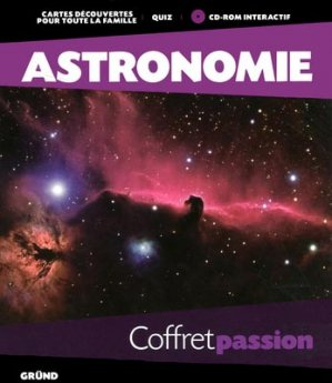 Astronomie - grund - 9782324000621 -